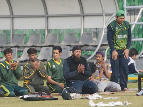 Bangladesh agree first post-attack Pakistan tour