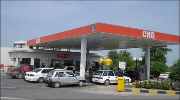 Sindh CNG stations to remain shut for 4 days in a week