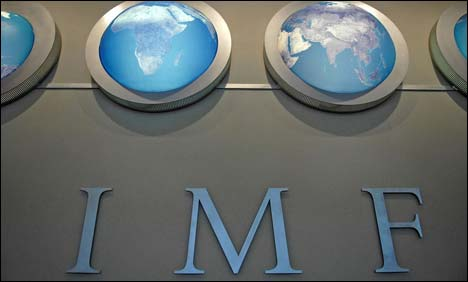 IMF concerned over fall in Pakistan investment
