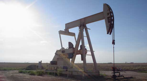 Oil prices dip but Egypt worries provide support