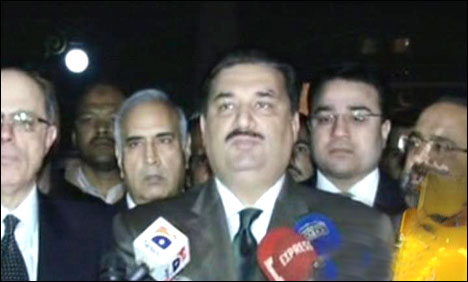 24-hour trade via Wagah border to begin in few weeks: Dastagir