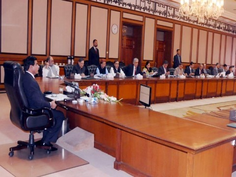 Cabinet orders go-ahead for MFN status to India