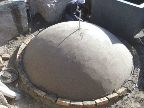 Campaign to install biogas plants to meet energy crisis