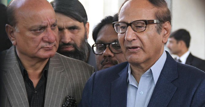 PML-Q alliance with PPP in jeopardy
