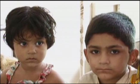 Poor parents sell son in Sheikuhpura