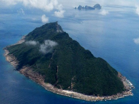 China plans to survey disputed islands