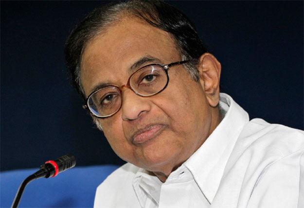 India on track to become 5th economic power by 2020-25, says Chidambaram