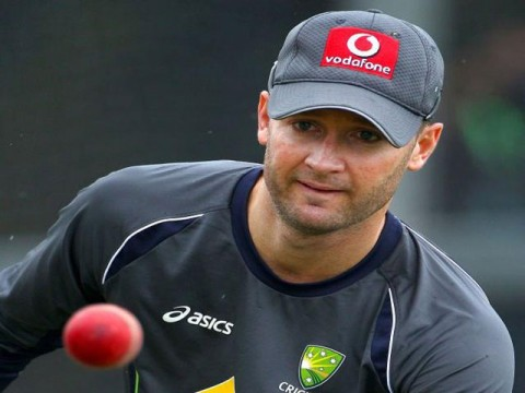 Clarke feels fit for Ashes