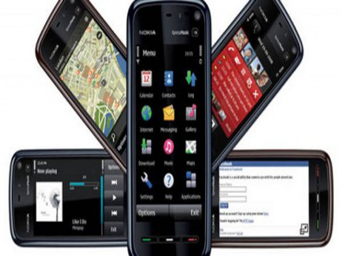 Country spent $4.37b on telecom imports in 5 years