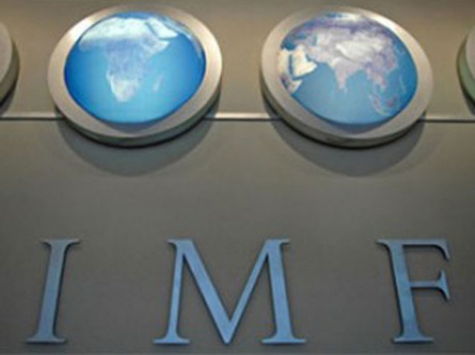 Country to repay IMF $533m this month