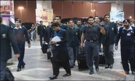 Asia Cup: Pakistan team leave for Bangladesh