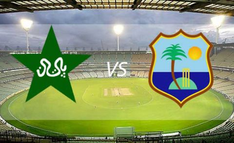 West Indies take on Pakistan in final ODI today
