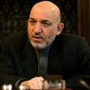 Mullah Omar can run for president in Afghan elections: Karzai