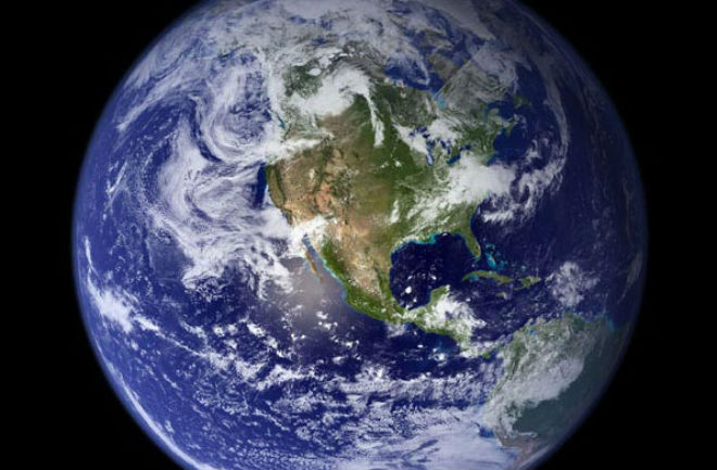 7 Resolutions for a Better Planet