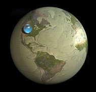 Where's the Water of the Future? Right Here