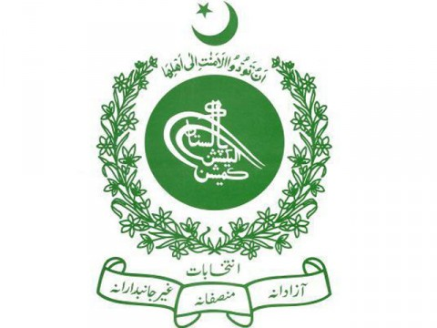 Election schedule out in 10 days: ECP