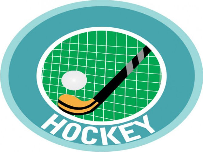 Five matches decided in U-16 Hockey