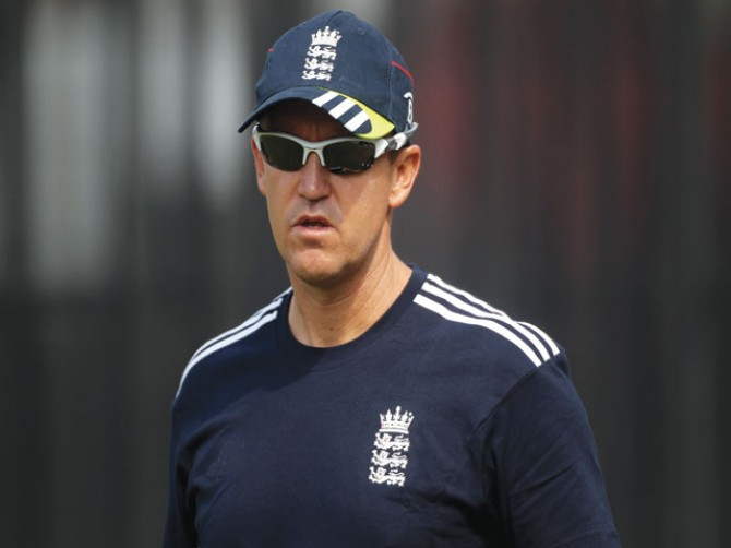 Flower demands England improve ahead of Ashes