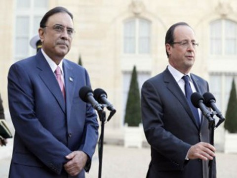 France to help ease energy crisis