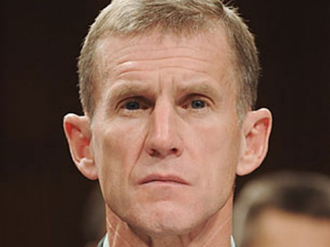 General McChrystal stands by career-ending article