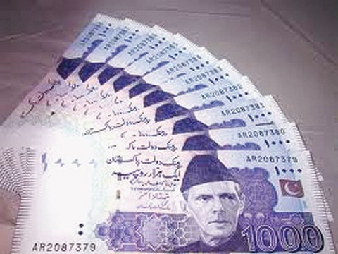 Govt released Rs 120b for uplift projects so far