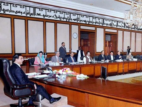 Graft reports roil Cabinet meeting