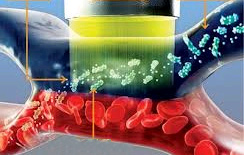 Scientists developing blood-cleansing technology