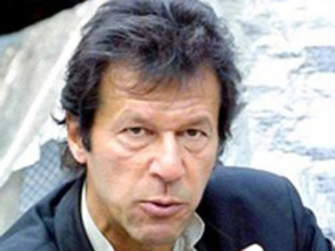 Imran to contest election from Swat