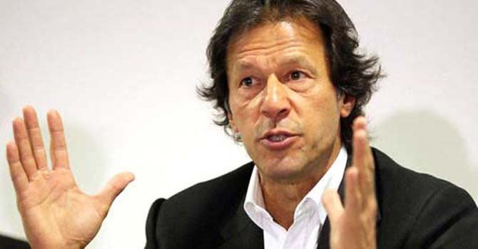 PTI intra-party polls: Imran Khan elected chairman unopposed