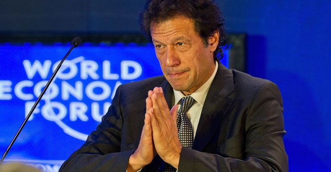No military solution for Kashmir: Imran