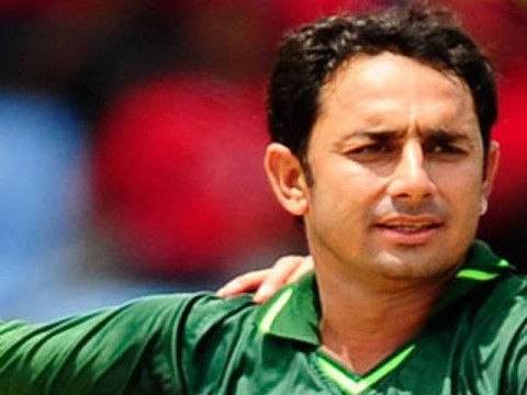 India can't beat us in Pakistan: Ajmal