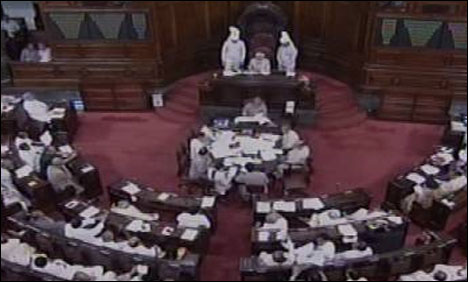 India's parliament passes cheap food bill for 800mn people