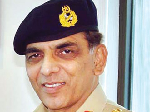 Intra-court appeal against COAS extension dismissed