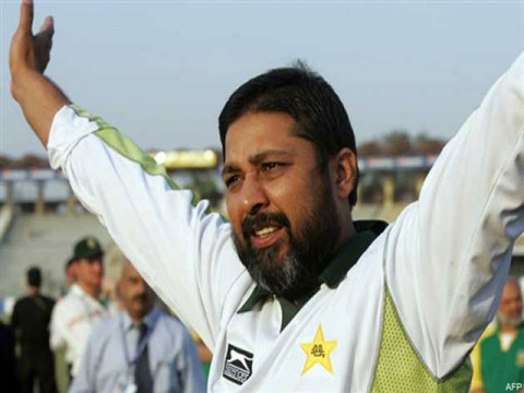 Inzi confirms South Africa trip as batting consultant