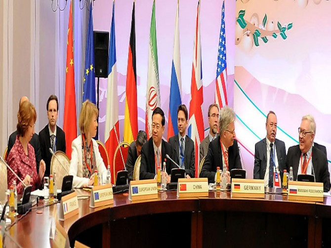 Iran nuclear talks at impasse but not seen over yet