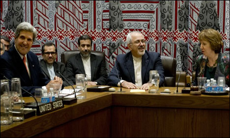 High-stakes Iran nuclear talks to resume