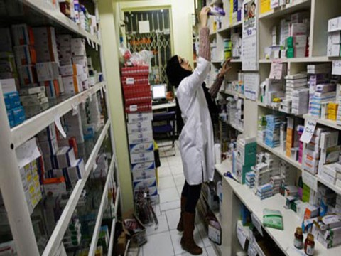 Iran unable to get life-saving drugs due to sanctions