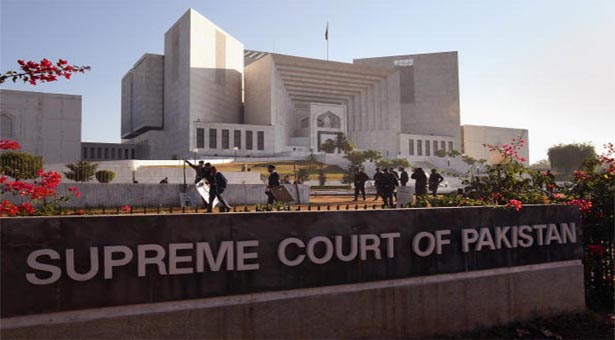 SC says govt indifferent to New Islamabad Airport project