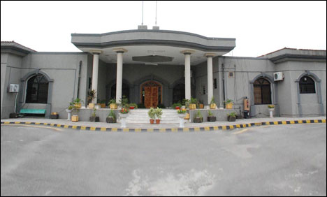 Islamabad High Court summons DG ISI