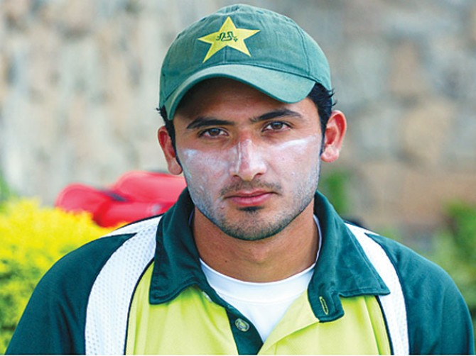 Junaid Khan says no to county offers, wants to focus on CT