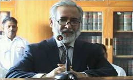 CJ SHC orders foolproof security for judges