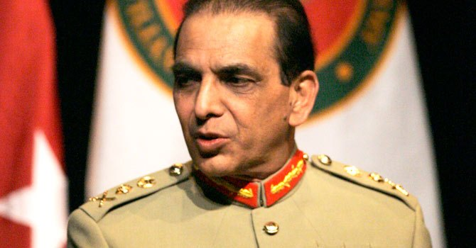 More needs to be done in war on terror, says Kayani
