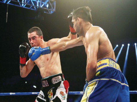 Khan stops Molina to snap losing skid
