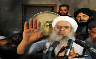 Lal Masjid's ex-chief cleric wants Musharraf's name on Exist Control List