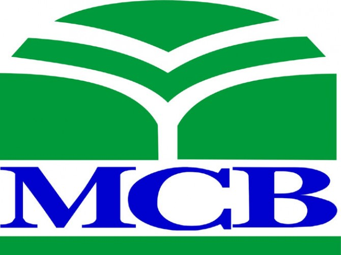 MCB Bank's profit rises to over Rs 32b