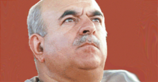 Achakzai's presence at Presidency lunch noted with interest