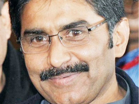 Miandad was a street fighter, says Morrison