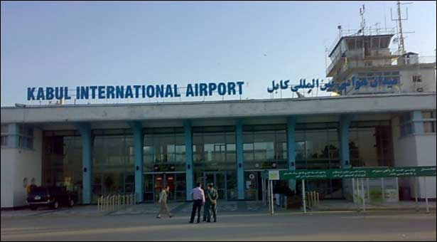 All seven militants dead at end of Kabul airport attack