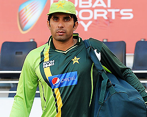 Is it time for Misbah to go?