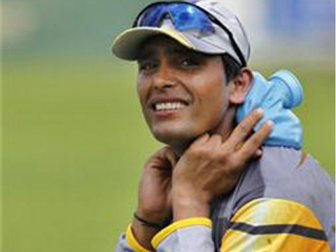Misbah wants Adnan Akmal inclusion